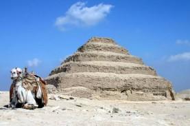 Harta Karun Kuno Ditemukan di Dekat Kairo Mesir Berusia…