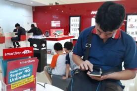 Smartfren (FREN) Siapkan Jurus Gaet 40 Juta Pelanggan…