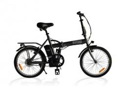 Wah, Ada Pameran Sepeda Lokal di Stasiun Gambir
