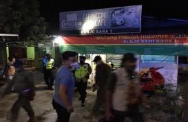 Puluhan Usaha hingga Restoran Terjaring Operasi PPKM Kota Semarang