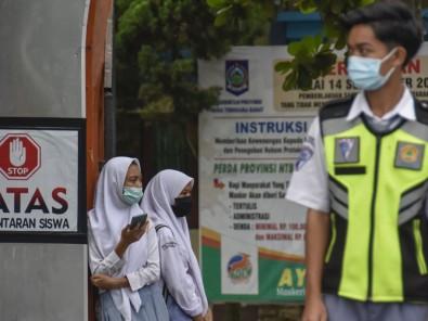 Jumlah Siswa NTB Menikah Selama Pandemi Covid-19