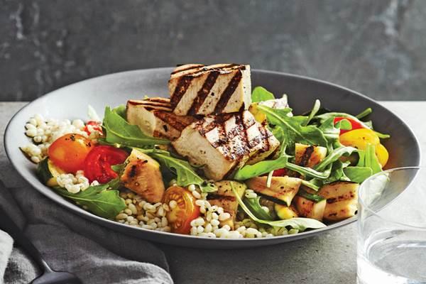 Makanan untuk vegetarian - Istimewa