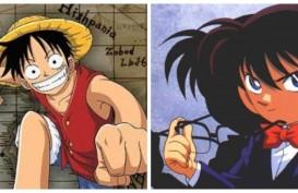 One Piece dan Detective Conan, Akhir Manga yang Sangat Dinantikan