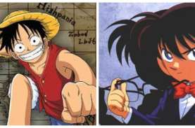 One Piece dan Detective Conan, Akhir Manga yang Sangat…