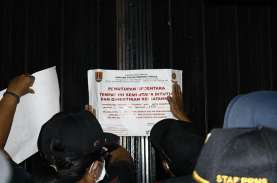 Kemendagri Minta Bantuan TNI-Polri Tindak Pelanggar…