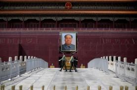 Bangkit Lebih Kuat, Ekonomi China Diramal Melesat…