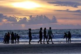 Fenomena Bule Hidup & Kerja di Bali, dari Biaya Murah…