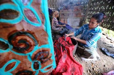 Kolaborasi Terbuka, UMKM di Kota Bandung Harus Naik Kelas