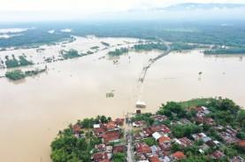 Daerah Rawan Bencana di Jateng Diminta Antisipasi…