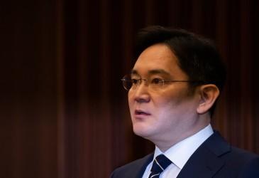 Suap Presiden Korsel, Pewaris Samsung Dihukum Penjara 2,5 Tahun