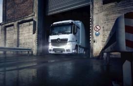 Mercedes Benz Luncurkan Actros F Baru