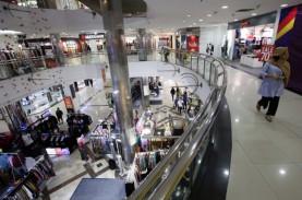 Sepekan PSBB, Pusat Perbelanjaan dan Minimarket Mulai…