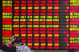 Data Ekonomi China Positif, Bursa Asia Tetap Bergerak…