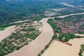 Bencana Banjir Bayangi Jateng, Begini Penjelasannya