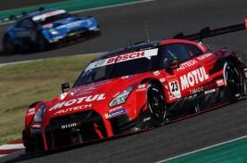 Nissan NISMO Umumkan Jajaran Pebalap Super GT GT500…