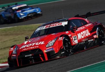 Nissan NISMO Umumkan Jajaran Pebalap Super GT GT500 2021