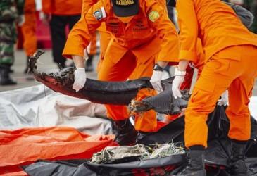 Jasa Raharja Serahkan Santunan 25 Korban Kecelakaan Sriwijaya Air SJ182