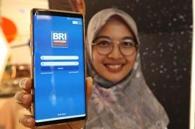 IHSG Menguat, Investor Asing Incar Saham BBRI, BBCA, BMRI, dan KLBF