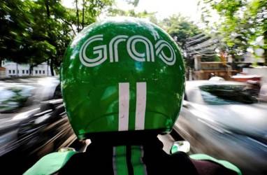 Cari Dana Segar Puluhan Triliun, Grab Berencana IPO di Bursa AS