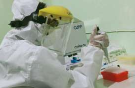 Update Corona 18 Januari: Uji Spesimen Naik, Kasus Positif Turun
