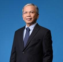 Albert Simanjuntak Ditunjuk Menjadi  Managing Director Chevron IBU