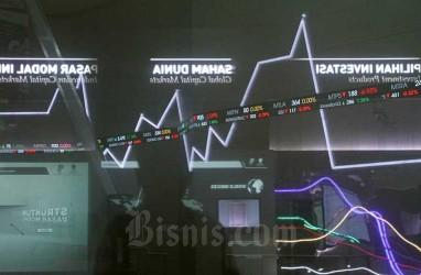 IHSG Tetap Naik Meski Investor Asing Net Sell Rp183,5 Miliar