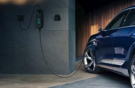 Cara Audi Cegah Listrik Padam Saat Mobil Listrik Serempak Isi Daya