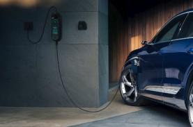 Cara Audi Cegah Listrik Padam Saat Mobil Listrik Serempak…