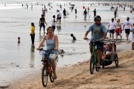 Viral WNA Promosi Tinggal di Bali Saat Pandemi, Nama…