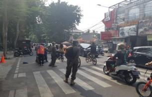 Evaluasi Sepekan PSBB, Ketua DPRD DKI: Perlu Lebih Diperketat Lagi!