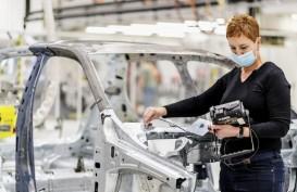 Skoda Auto Buka Pusat Pembuatan Kendaraan Uji di Mlada Boleslav