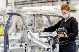 Skoda Auto Buka Pusat Pembuatan Kendaraan Uji di Mlada…