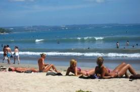 Viral Kristen Grey: Bule AS yang Tinggal Bali Jadi…