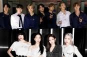 BTS dan Blackpink Akan Sapa ARMY dan BLINK