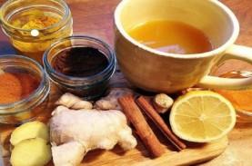 5 Resep Minuman Enak dan Hangat, Cocok untuk Musim…