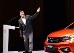 Brio Rajai Pasar Mobil 2020, Honda : Ini Sejarah Baru Kami