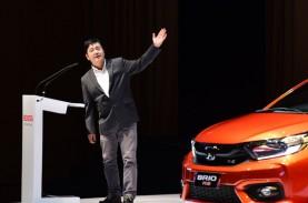 Brio Rajai Pasar Mobil 2020, Honda : Ini Sejarah Baru…