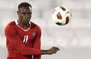 Igbonefo Minta PSSI Secepatnya Putuskan Nasib Liga Indonesia