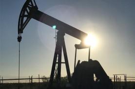 Pemerintah Patok Target Investasi Migas Rp246 Triliun