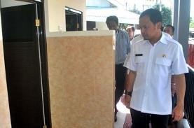 Wali Kota Bogor Bima Arya Tegaskan akan Beri Sanksi…