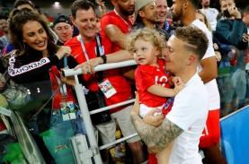 FIFA Tetap Berikan Sanksi ke Trippier Tidak Boleh…