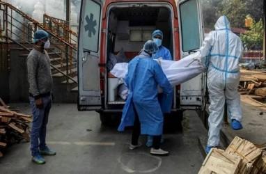 Angka Kematian Akibat Virus Corona Meningkat, Los Angeles Tangguhkan Batasan Kremasi