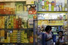 EKSPANSI BISNIS 2021 : Emiten Farmasi Pacu Capex