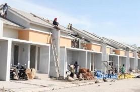 BISNIS PROPERTI JABAR 2021 : Pengembang Andalkan Rumah…
