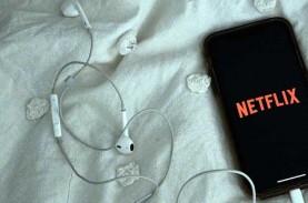 Telkom Buka Peluang Kerja Sama dengan Netflix