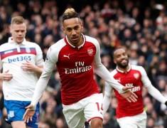 Arsenal Balik ke Jalur Kemenangan, Sikat Newcastle United 3–0