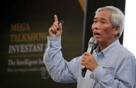 Beda dengan Ustaz Yusuf Mansur, Lo Kheng Hong Hindari Saham BUMN Karya