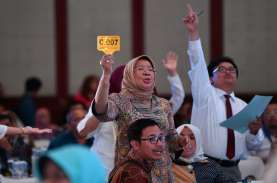 KPK: 784 Instansi Belum Lapor Evaluasi Pengendalian…
