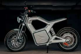 Metacycle Sondors, Sepeda Motor Listrik Harga Rp70 Jutaan