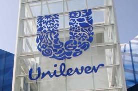 Saham Unilever (UNVR) Melonjak, Tersulut Sentimen…